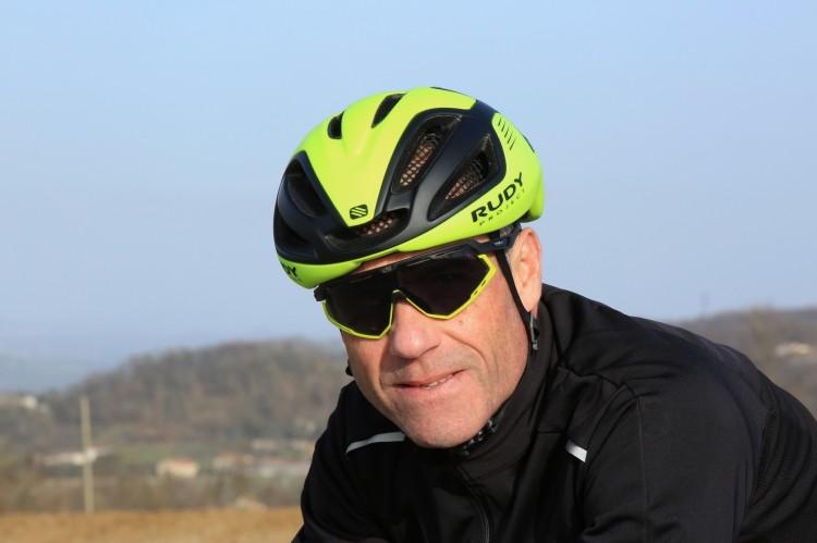 Lunettes de vélo Rudy Project Defender