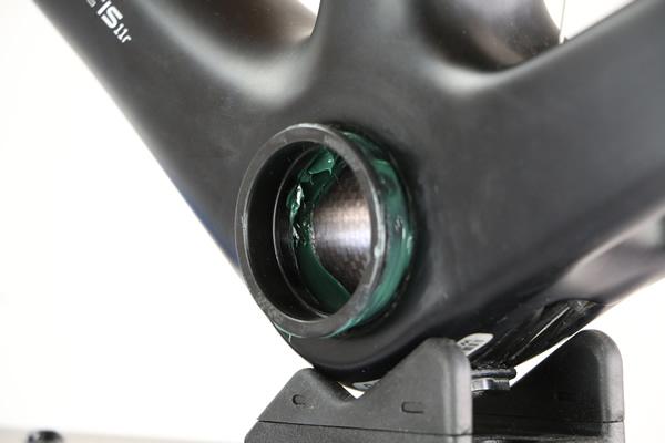 Montage boitier pédalier SRAM Red BB30