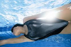 La natation pour le cycliste