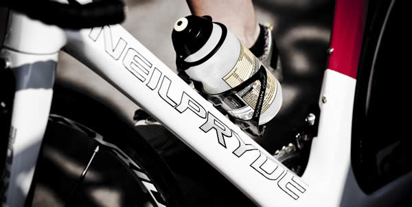 Neilpryde bike