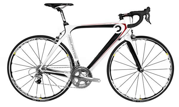 Neilpryde bike
