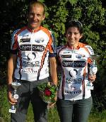 Nicolas et Muriel Fine