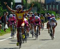 Planifier sa saison de cyclisme