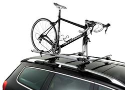 Porte vélo de toit