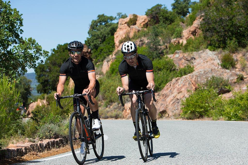 Cyclisme : A chacun ses objectifs !