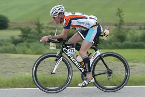 Présentation triathlon