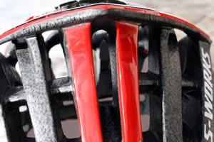 Prix d'un casque vélo