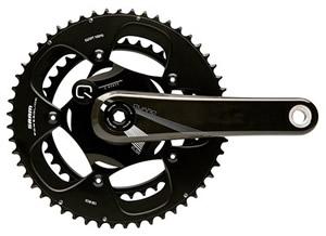 La puissance à vélo