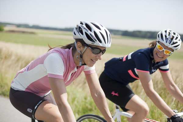 Rapha Women's 100 2014