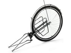 Remorque vélo de voyage
