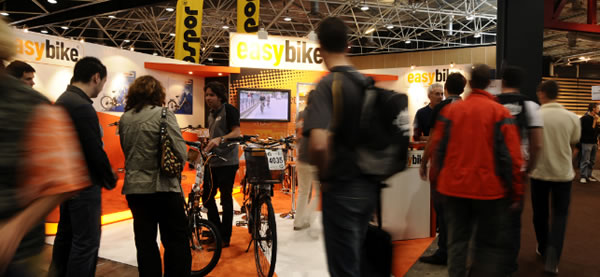 Salon du cycle 2010