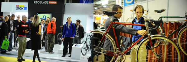 Salon du cycle 2011