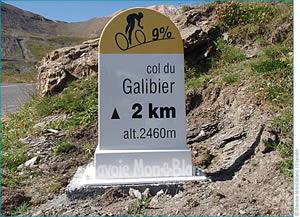 Le vélo en Savoie Mont Blanc