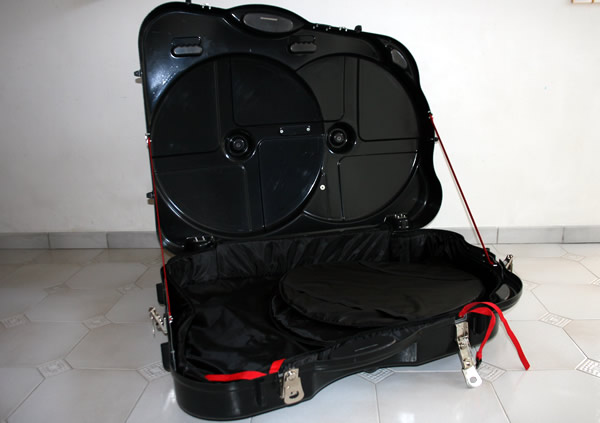 Valise Scicon Aerotech Evolution TSA
