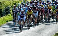 Course cyclosportive Scott 1000 bosses