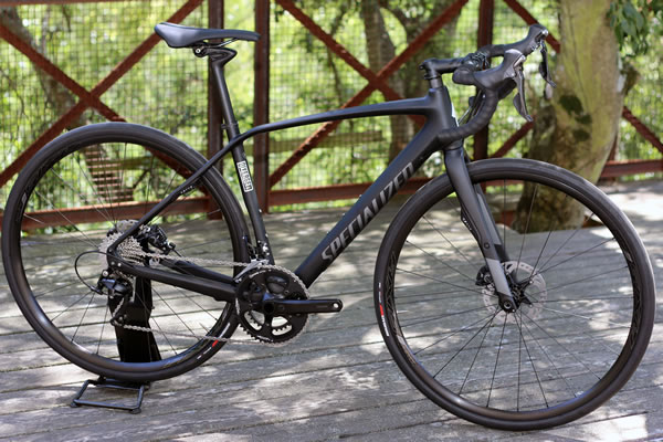 Specialized Diverge 2015