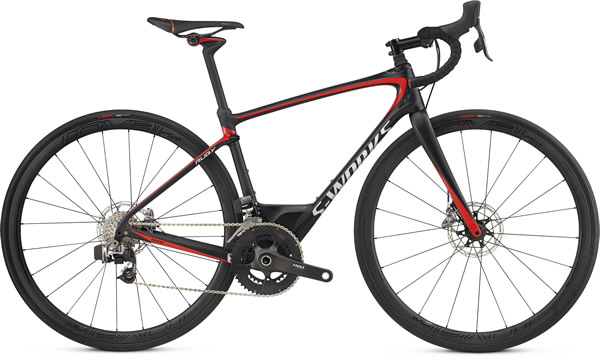 Specialized Ruby 2017