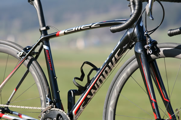 Specialized S-Works Allez 2014
