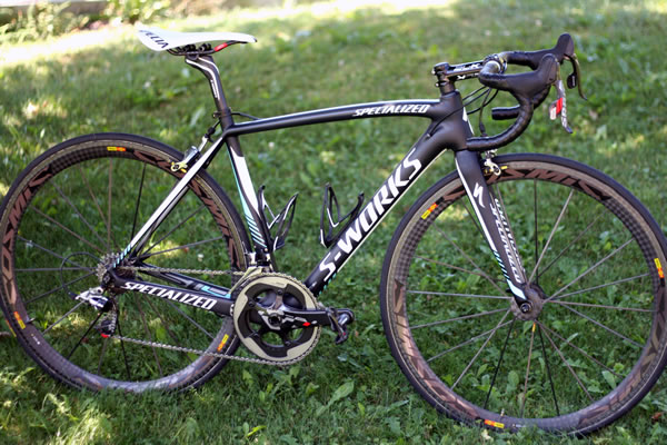 Specialized S-Works Tarmac SL4