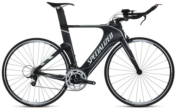 Specialized Shiv Comp