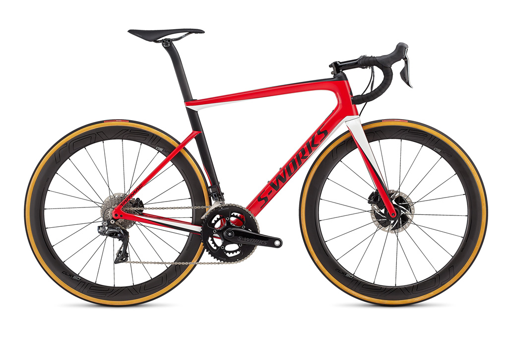 Specialized Tarmac S-Works SL6 2018