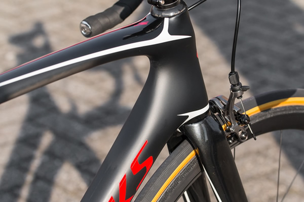 Specialized Tarmac S-Works eTAP