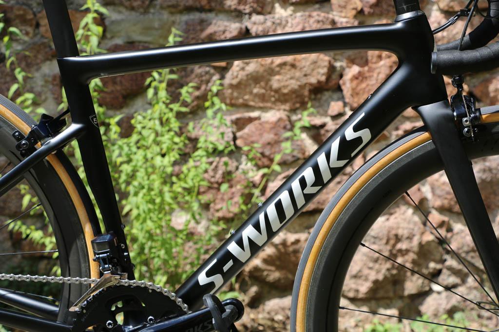Specialized Tarmac S-Works SL6