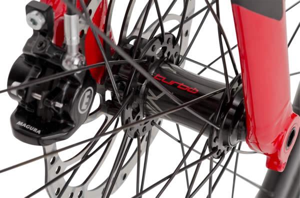 Vélo électrique Specialized Turbo