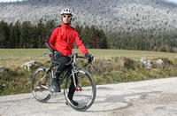 Tenue cycliste hiver Vaude