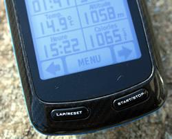Un GPS pour votre vélo