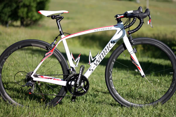 Test Specialized Roubaix SL4