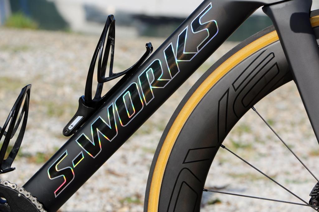 Specialized Venge S-Works 3ème génération