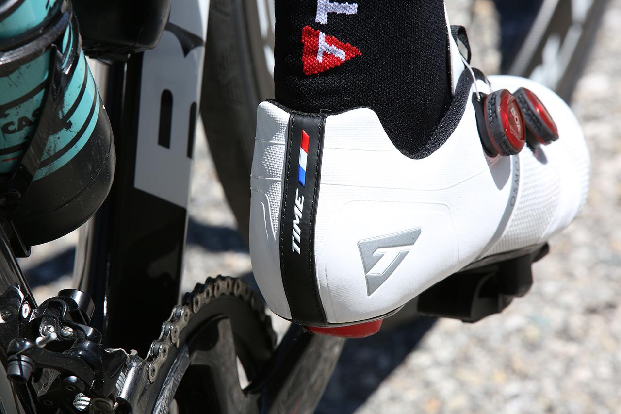 Chaussures de vélo Time Osmos 15