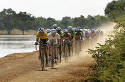 Tour du Faso 2010