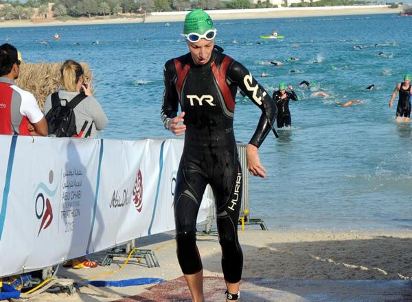 en soldes e9e43 4cc76 Triathlon : Le port de la combinaison de natation est-il ...