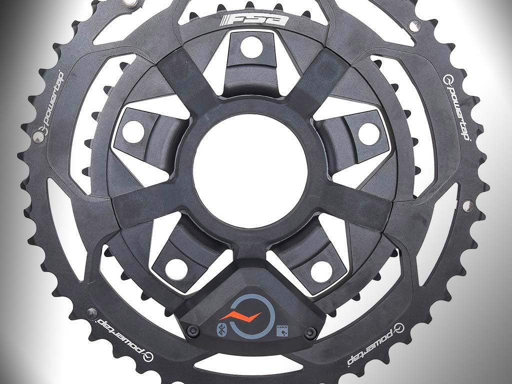 Capteurs de puissance vélo
