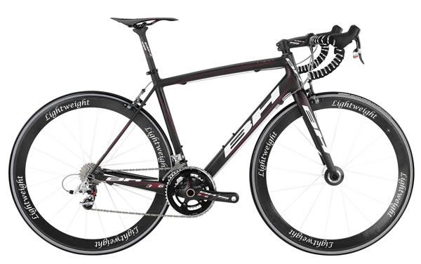 Vélo BH Ultralight