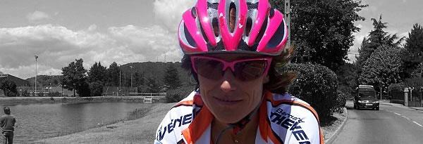 Les femmes et la pratique du vélo