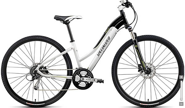 Vélo hybride