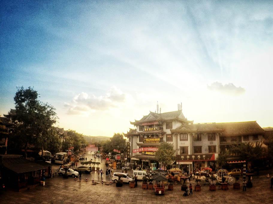 Le Yunnan Granfondo China par Nicolas Raybaud