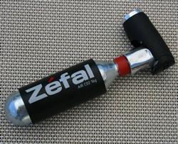 Zefal EZ Push