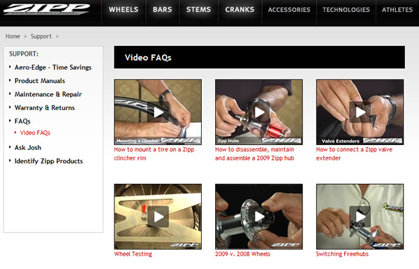 How to Zipp : des vidéos intercatives