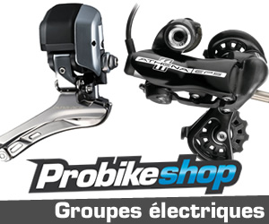 Probikeshop, la boutique du vélo de route