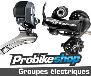 Probikeshop, la boutique du vélo de route